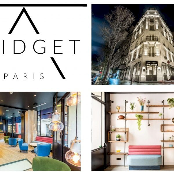 The Hotel Bridget – TS.3204
